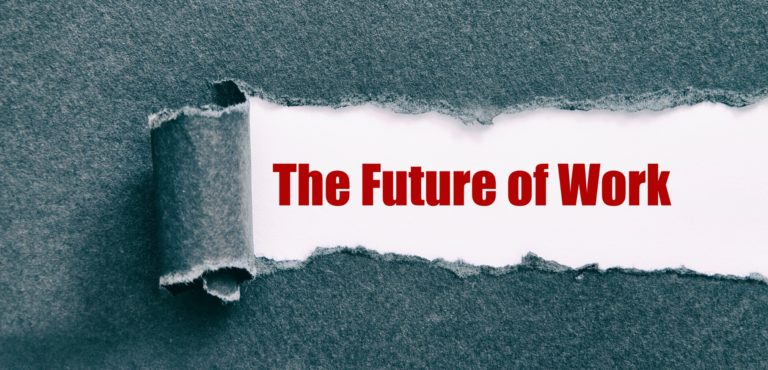 The Future Of Jobs Reported By World Economic Forum (WEF)